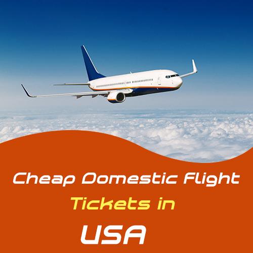 Cheap Domestic Flight Tickets| Cheapest Airfares
