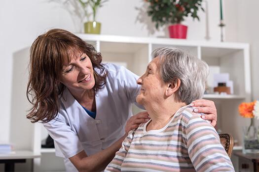 For 24-Hour Senior Care, Huntsville, AL Families Should Trust Us