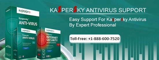 Kaspersky Antivirus Helpline Number