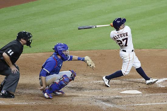 Buy Tickets for Houston Astros vs. Toronto Blue Jays