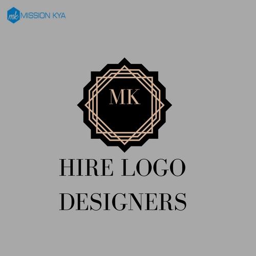 Hire Creative Logo Designers | Missionkya