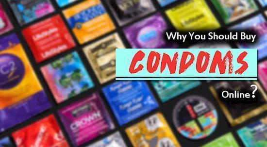 Buy Condoms Online
