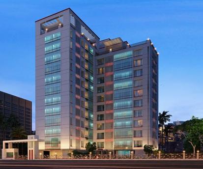 Raghu Estates – 4 BHK Premium apartments in Alipore