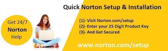 Norton.com/setup  - Norton Setup download & activate