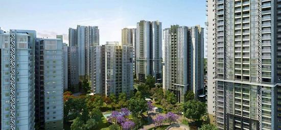 Shapoorji Pallonji Parkwest Phase 2 Luxury Apartments Location in Bangalore