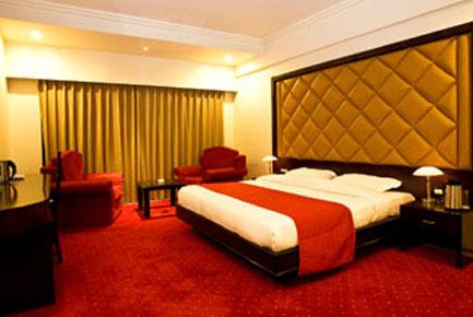 Online Hotel Booking Service Provider in Dalhousie at Indraprastha Resort