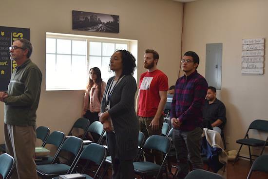 Bible Study Los Angeles