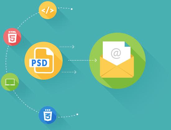 PSD to HTML Company   PSD to HTML Services