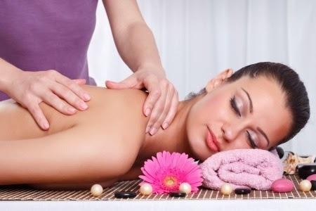 Ultimate Spa Full Body to Body Massage Parlours in Delhi