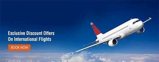Save upto $200 on Houston To Bengaluru Flights