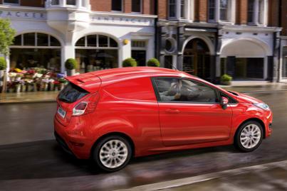 Ford Commercial Vans, Joe Duffy Group