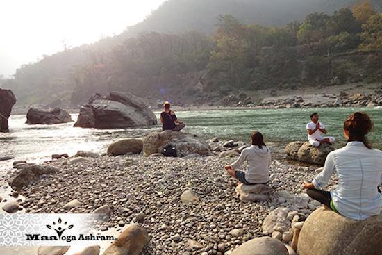Ayurveda Retreats in India