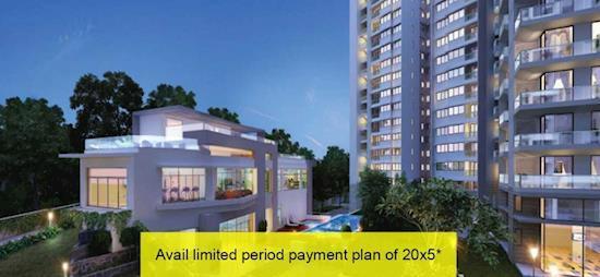 Godrej United Property sell in Bangalore