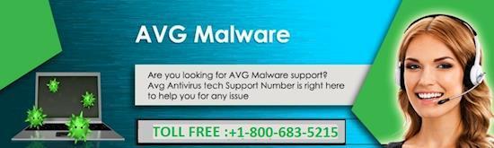 Online Technical Help for AVG Malware Errors