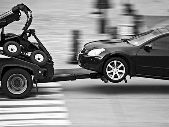 Blocked Driveway Towing | (347)729-2526