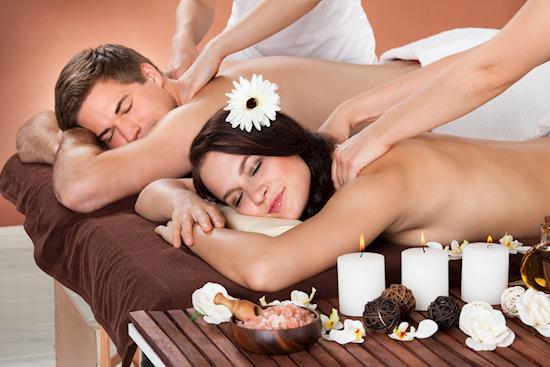 Body to Body Massage in Delhi by Female Therapist