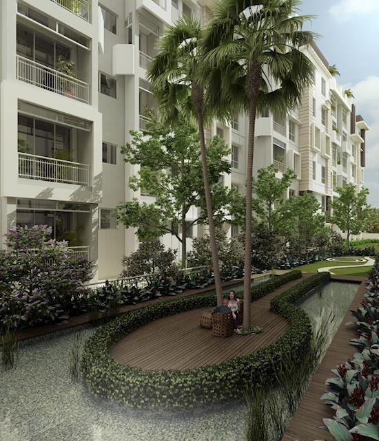 Buy 1 BHK flats in Madhyamgram