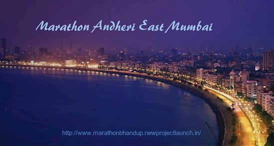 Marathon Bhandup Andheri East Mumbai