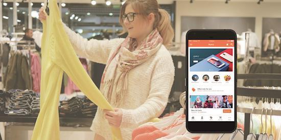 On Demand Shopping Application | Ecommerce App Development