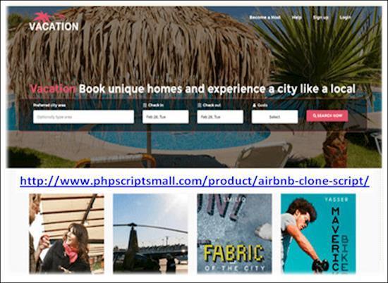 Airbnb Clone   Airbnb Script - phpscriptsmall