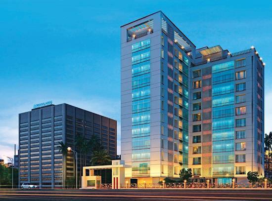 Raghu Estates – 3 BHK Luxury Apartments at Alipore