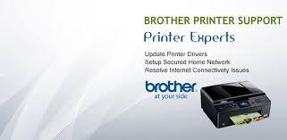 Basic Strides To Fix Brother Printer  1-855-536-5666  Error Codes
