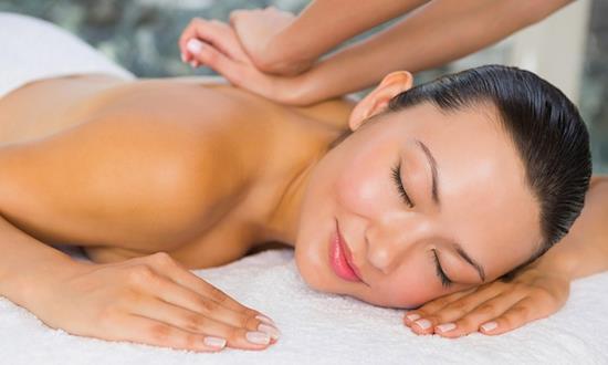 Therapeutic Full Body Massage Centre in Lajpat Nagar Delhi