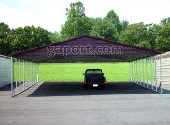 Shop Utility Carport Storage Online in Georgia