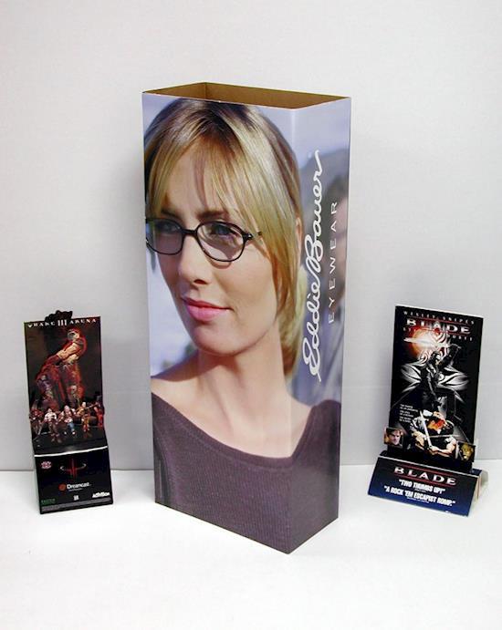 Custom Printed Display & Cardboard Boxes Manufacturers in   California USA