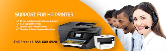 Hp Printer Support +1-888-600-6920 Helpline Number USA