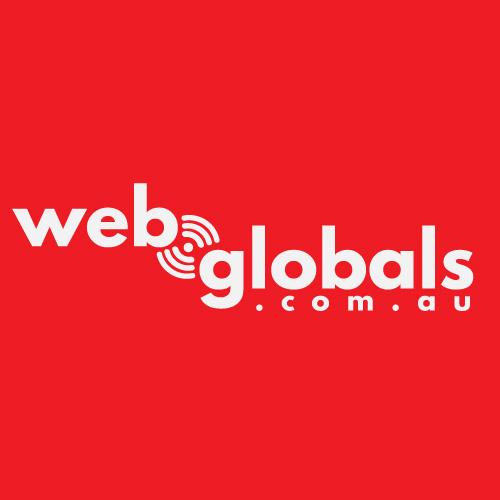 Affordable Website Design Services in Sydney, Australia | WebGlobals