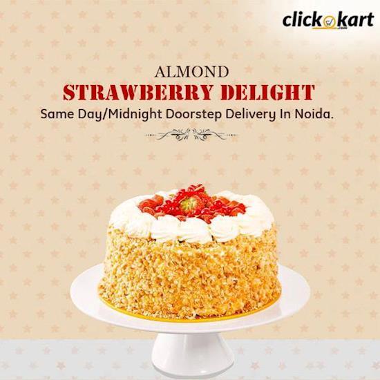 Delicious Anniversary Online Cake Delivery In Delhi
