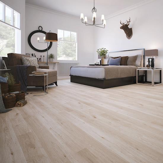 Hardwood Floor Myths