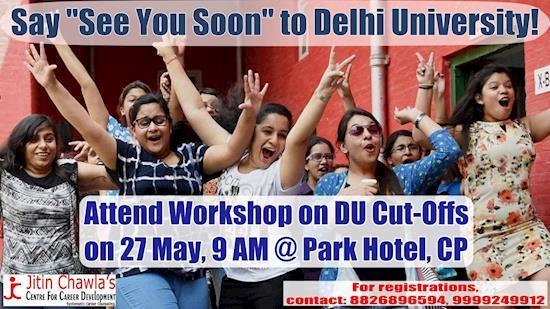 Workshop on DU cut offs