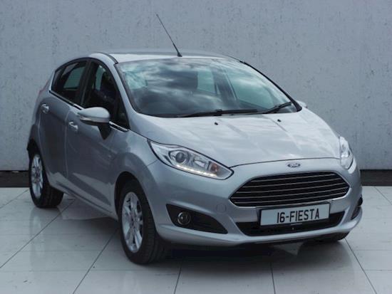 Ireland New & Used Car Dealers