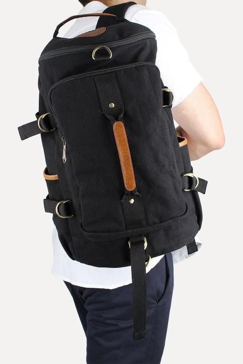 For Online Sale Geometric Designed Duffel Bags at Zobello 0e40ad8187c90