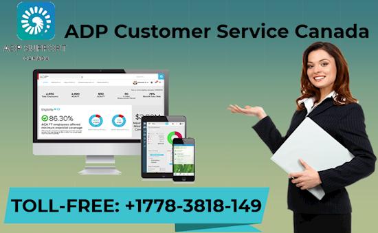 Looking for ADP Helpline Number + 1778-3818-149