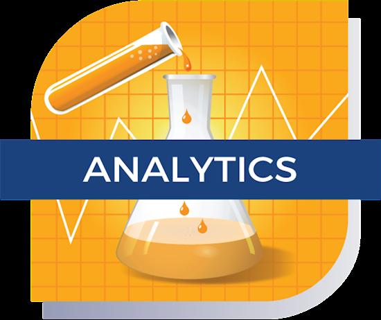 Biggest Contribution of Pharma Analytics Solutions in pharma industry.