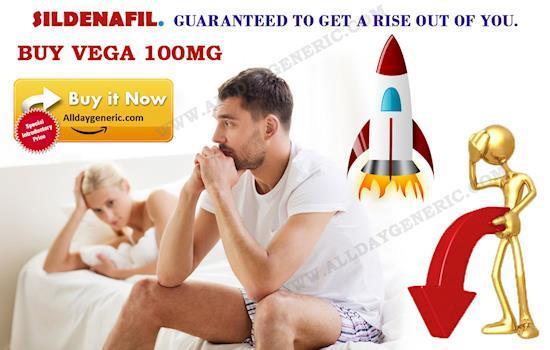 Buy Vega 100mg