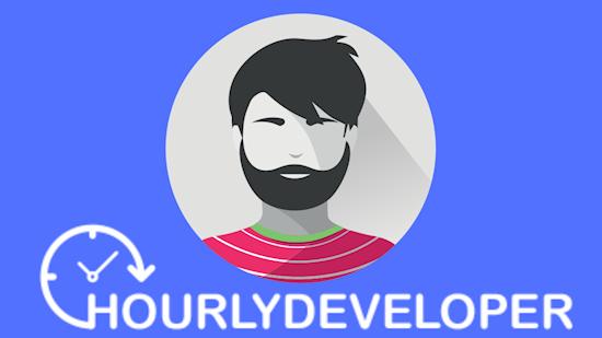 hire dedicated Mobile App Developer | Hire Web developer - HourlyDeveloper.io