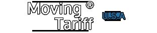 Custom Moving Tariff