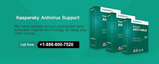 Kaspersky Technical Support Number