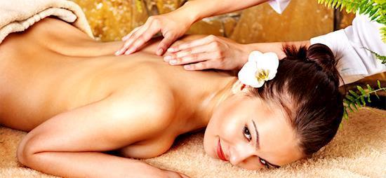 Full body massage in delhi ncr