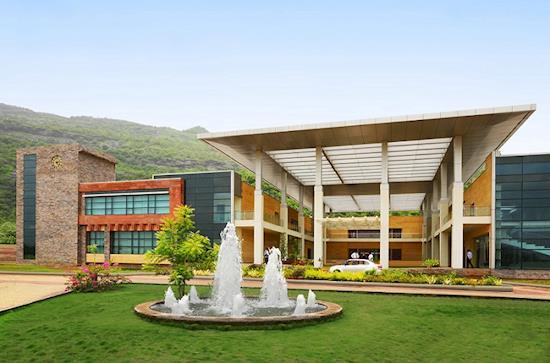Universal Business School Placements | UBS Karjat - IES