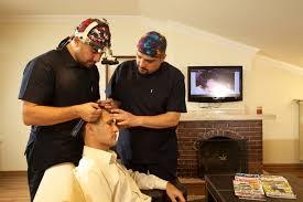 Haartransplantation Hilfe