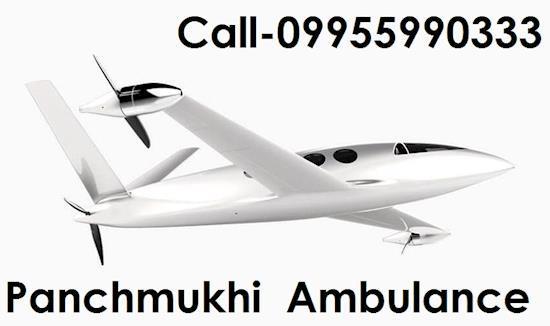 Get an Advantage of Panchmukhi Air Ambulance Service in Chennai