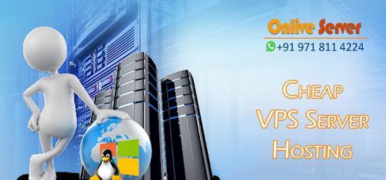Cheap VPS Server Hosting with Instant Setup – Onlive Server