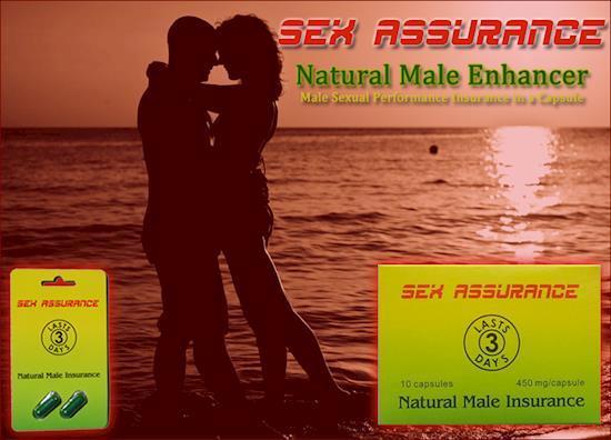 Natural Male Enhancement | Sex Pills For Men