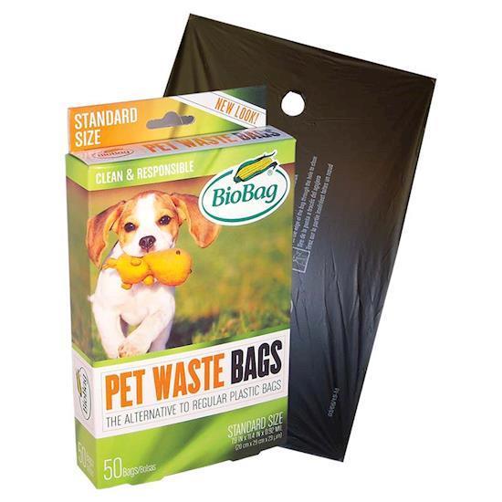 Biodegradable Dog Waste Bags [ Bio Bag]