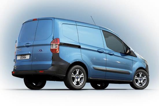 Ford Commercial Vans | Ford Transit Vans For Sale | Ford Vans | Joe Duffy